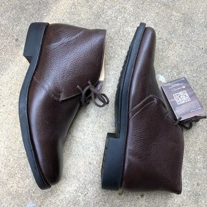 anatomic & co. Shoes - Anatomic & Co. Londrina Brown Boots 43